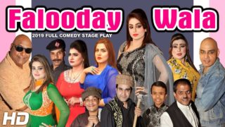 FALOODAY WALA (FULL DRAMA) Nida Chaudhry 2019 NEW PAKISTANI COMEDY STAGE DRAMA – HI-TECH MUSIC