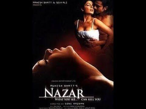 Nazar 2005 Hindi movie Ashmit Patel & Meera Hot movie