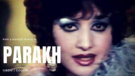 PARAKH (Urdu) Waheed Murad, Rani, Nanha, Qavi, Asif Khan | BVC PAKISTANI