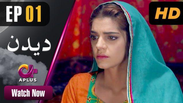 Pakistani Drama   Deedan – Episode 1   Aplus Dramas   Sanam Saeed, Mohib Mirza, Ajab Gul, Rasheed