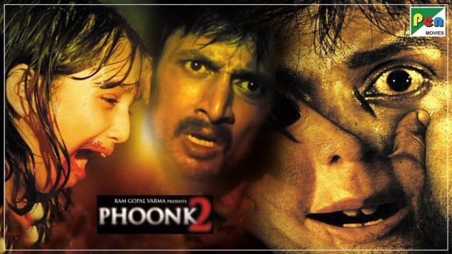 Phoonk 2 | Full Movie | Sudeep, Amruta Khanvilkar, Ahsaas Channa | HD 1080p
