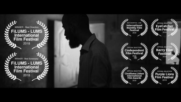 Sapola – Pakistani Short-Film | Horror/Drama [HD]