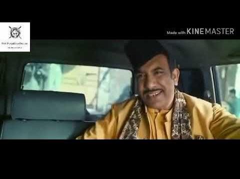 The legend of maula jatt full Pakistani movie