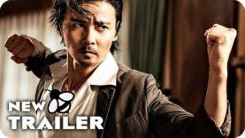 MASTER Z: IP MAN LEGACY Fight Clip & Trailer (2019) Dave Bautista, Tony Jaa Martial Arts Movie
