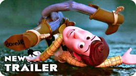 TOY STORY 4 Trailer 3 (2019) Animation Movie