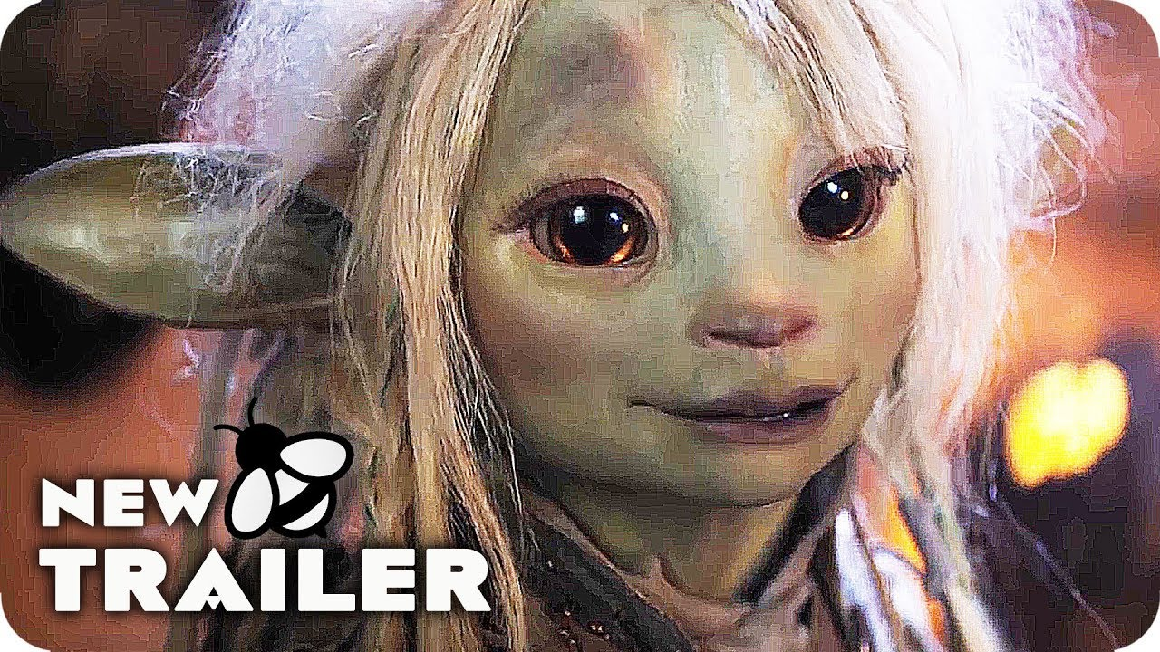 THE DARK CRYSTAL: AGE OF RESISTANCE Trailer Season 1 (2019