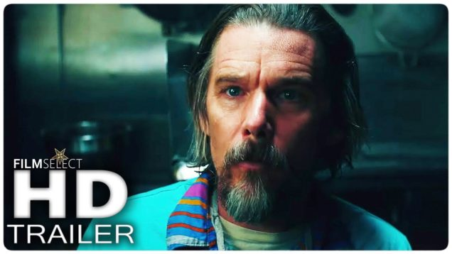 ADOPT A HIGHWAY Trailer (2019)