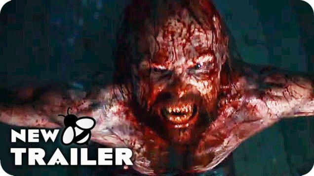 ANTLERS Trailer (2020) Horror Movie