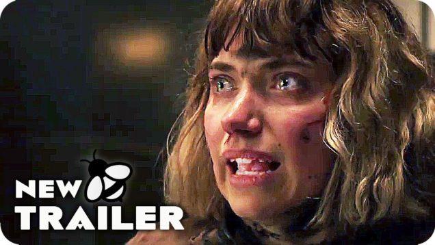 BLACK CHRISTMAS Trailer (2019) Horror Movie Remake