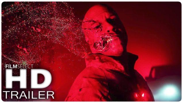 BLOODSHOT Trailer (Extended) 2020