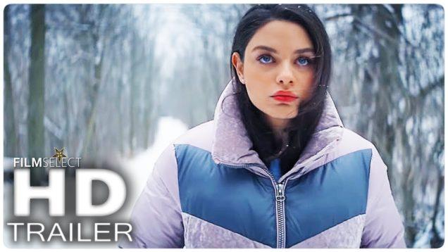 LET IT SNOW Trailer (2019)