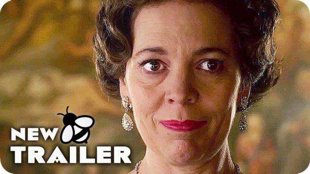 THE CROWN Trailer Season 3 (2019) Netflix Series