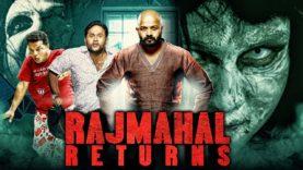 Rajmahal Returns (Pretham) 2020 New Released Hindi Dubbed Full Movie | Jayasurya, Aju Varghese