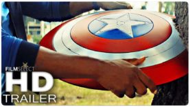 THE FALCON AND THE WINTER SOLDIER, LOKI & WANDAVISION Trailer (2020)