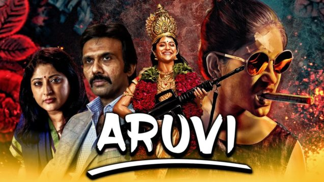 Aruvi (2020) New Released Hindi Dubbed Full Movie| Aditi Balan, Anjali Varadhan, Lakshmi Gopalaswamy