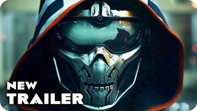 BLACK WIDOW Final Trailer (2020) Marvel Movie
