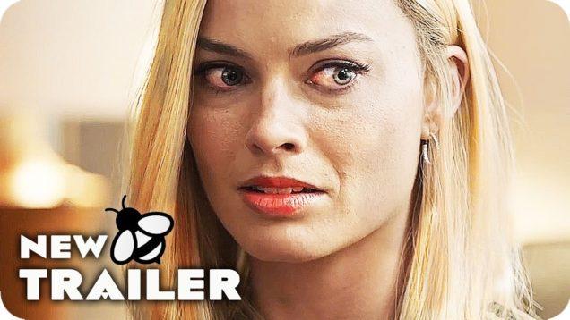 BOMBSHELL Trailer 2 (2019) Margot Robbie, Nicole Kidman, Charlize Theron