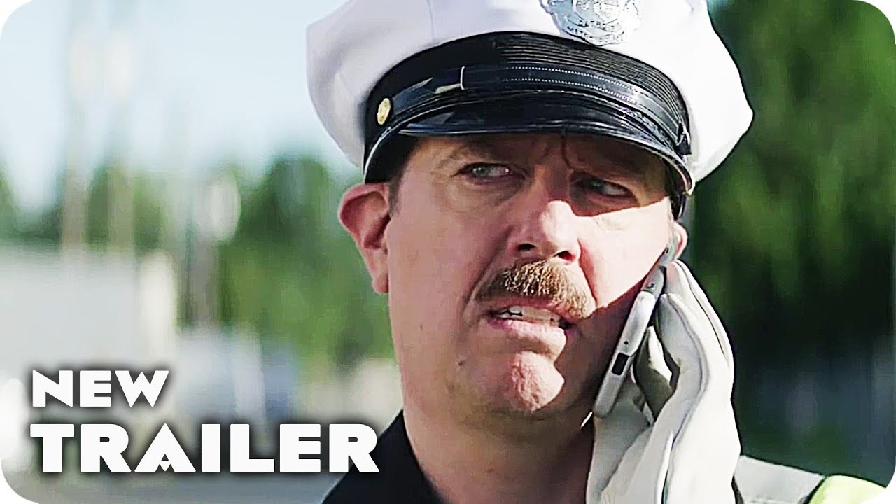 COFFEE & KAREEM Trailer (2020) Ed Helms Netflix Comedy