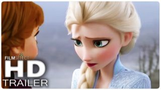 FROZEN 2 New Trailer (2019)