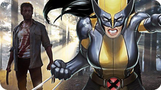 LOGAN Movie Sequel? Mutants of the Corn? Wolverine Fan Therories