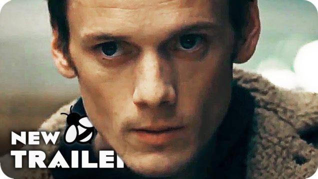 Porto Trailer (2017) Anton Yelchin Movie