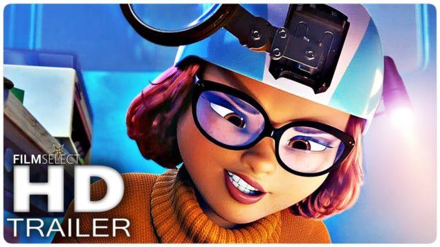 SCOOB! Final Trailer (2020)