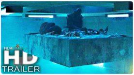 THE PLATFORM Trailer (2020)