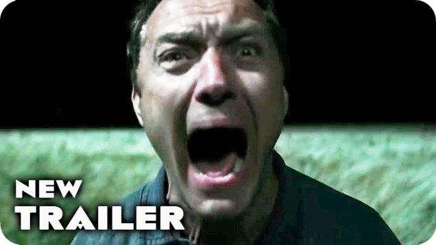 THE THIRD DAY Teaser Trailer Season 1 (2020) Jude Law, Naomie Harris HBO Series