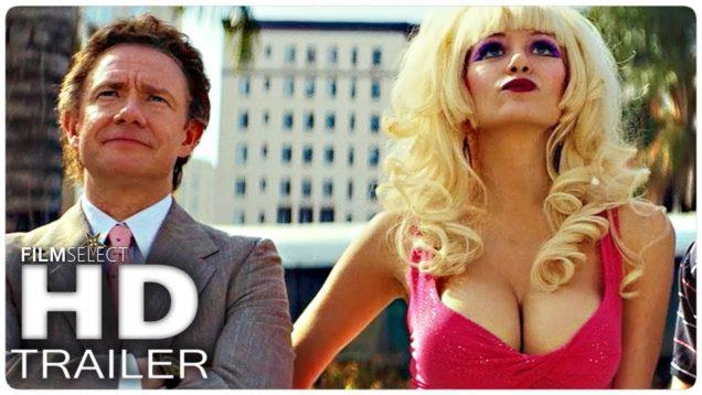 ANGELYNE Trailer (2020)