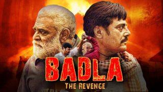 Badla : The Revenge | Yograj Singh | Guggu Gill | Latest Punjabi Full Movies | New Punjabi Movie