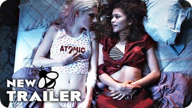 EUPHORIA Trailer (2019) Zendaya HBO Series