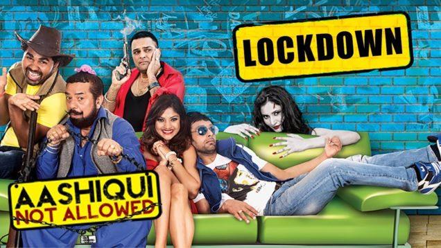LockDown & Aashiqui Not Allowed | Full Comedy by B N Sharma , Gurchet Chitarkar | #StayHome StayCill