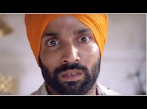 Lockdown 2020 | #StayHome with social warrior Dilpreet Dhillon B N Sharma | #Taali | Punjabi Movie
