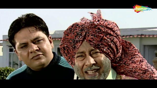 Lockdown – Tu Tu Main Main Comedy with Chacha Chatra Jaswinder Bhalla & Nirmal Rishi | #StayHome