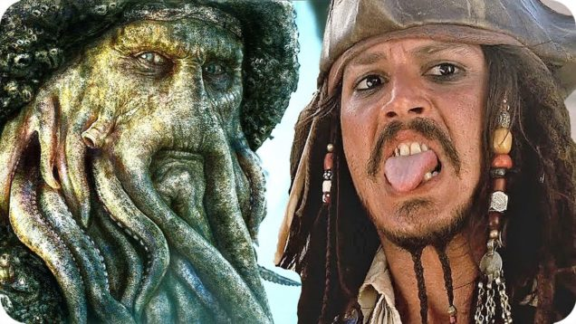 Pirates of the Caribbean 6 – Movie Preview | We need Jack Sparrow back!
