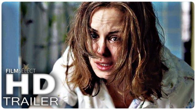 Z Trailer (2020)