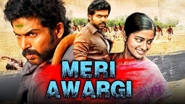 तमिल सुपरस्टार कार्थी की ज़बरदस्त फिल्म मेरी आवरगी   इस फिल्म को मिला था नेशनल अवार्ड