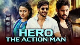 नागा चैतन्य की ब्लॉकबस्टर एक्शन फिल्म हीरो द एक्शन मेन | अमाला पॉल, अभिमन्यु सिंह, मुकुल देव