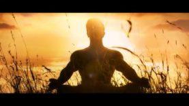 राम चरण और राजामौली की सुपरहिट फिल्म मगधीरा हिंदी में | काजल अग्गरवाल, देव गिल, श्रीहरि