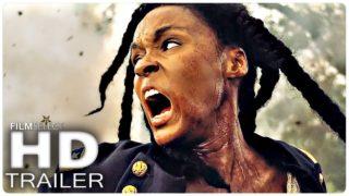 ANTEBELLUM Trailer 2 (2020)