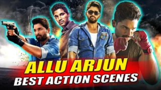 Allu Arjun 2019 Unseen Superhit Action Scenes | DJ, Sarrainodu, Son of Satyamurthy, Yevadu