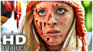 BECKY Trailer (2020)