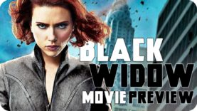 Black Widow Movie Preview (2020) What to expect from Black Widow's Solo Movie!