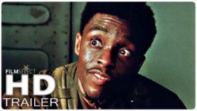 DA 5 BLOODS Trailer (2020)