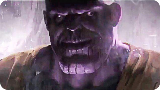 DOCTOR STRANGE Marvel Phase 3 HE Trailer (2016)