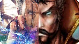 Doctor Strange Trailer Analysis & Character Breakdown