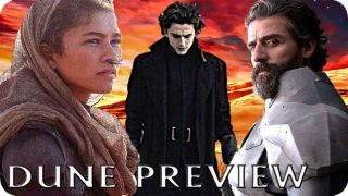 Dune (2020) – Movie Preview | Cast and characters explained