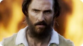 FREE STATE OF JONES Trailer (2016) Matthew McConaughey