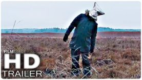 MURDER MANUAL Trailer (2020)