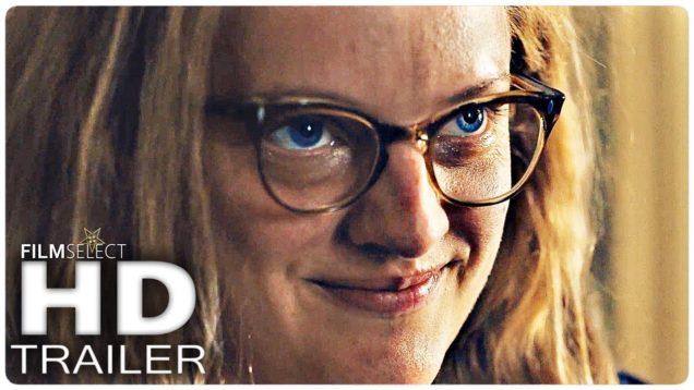 SHIRLEY Trailer (2020)